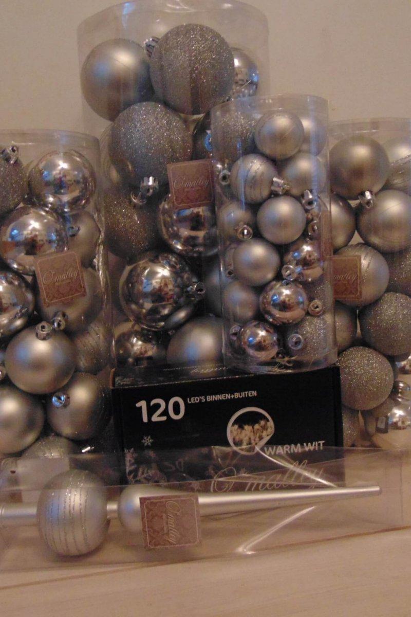 kerstboom versiering kopen | Odenneboom.nl