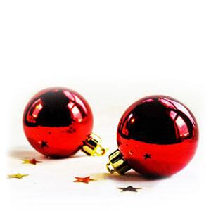 versieringspakket kerstboom